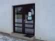 Dvoukřídlé dveře