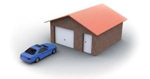 garážová vrata ceník