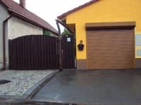 rolovací vrata ceník