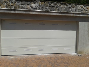 garazová vrata