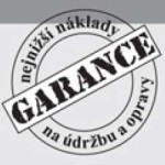 garance ceny garážových vrat